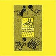 Longmont Potion Castle, Subliminal Propaganda [LPC/Tape 1] (CD)
