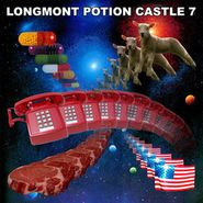 Longmont Potion Castle, Longmont Potion Castle 7 (CD)