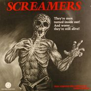Luciano Michelini, Screamers [Score] (LP)