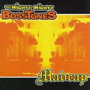 The Mighty Mighty Bosstones, Madcap / The Mighty Mighty Bosstones (CD)