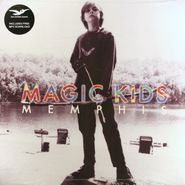 Magic Kids, Memphis (LP)