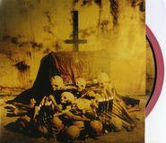 Mortuary Drape, Secret Sudaria [Picture Disc/Purple Vinyl] (LP)