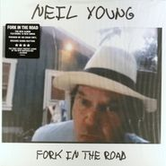 Neil Young, Fork In The Road (LP)