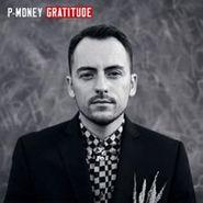 P-Money, Gratitude (CD)