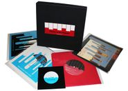 """A.G., Pianos In The Projects [Box Set] (7"""")"""