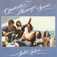 Quicksilver Messenger Service, Solid Silver (CD)
