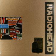 """Radiohead, 2+2=5 [EP one] (12"""")"""