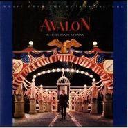 Randy Newman, Avalon [Score] (CD)