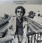 Randy Newman, Little Criminals (LP)