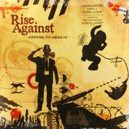 Rise Against, Appeal To Reason (LP)