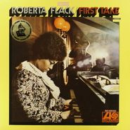 Roberta Flack, First Take (LP)