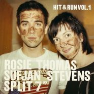 "Rosie Thomas, Hit & Run Vol. 1 [RECORD STORE DAY] (7"")"