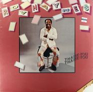 Roy Haynes, Thank You Thank You (LP)