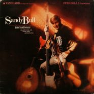 Sandy Bull, Inventions [First Pressing] (LP)