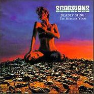 Scorpions, Deadly Sting: The Mercury Years (CD)