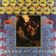 Scruffy the Cat, Moons Of Jupiter (LP)