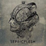 Septicflesh, Esoptron (CD)