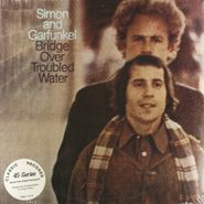 Simon & Garfunkel, Bridge Over Troubled Water [Classic Records 45 Series] (LP)