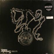 Smoke Fairies, Ghosts [Black & White Vinyl] (LP)