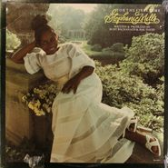 Stephanie Mills, For The First Time (LP)