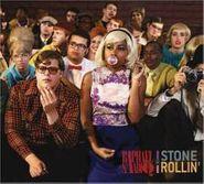 Raphael Saadiq, Stone Rollin' (CD)