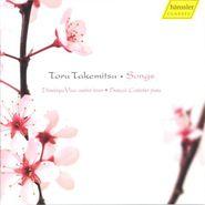 Toru Takemitsu, Takemitsu: Songs [Import] (CD)