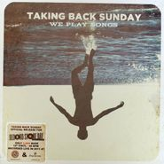 """Taking Back Sunday, We Play Songs [Record Store Day] (12"""")"""