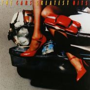 The Cars, The Cars Greatest Hits [180 Gram Vinyl] (LP)