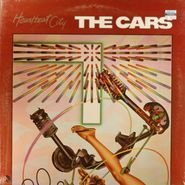 The Cars, Heartbeat City (LP)