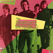 The Chocolate Watchband, The Best Of The Chocolate Watchband (LP)