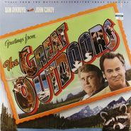 Various Artists, The Great Outdoors [OST] (LP)