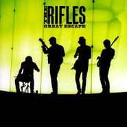 The Rifles, Great Escape (CD)