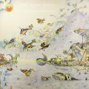 The Soft Boys, Underwater Moonlight [Living Cream Records UK Issue] (LP)