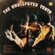 The Undisputed Truth, The Undisputed Truth [White Label Promo] (LP)