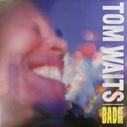 Tom Waits, Bad As Me [180 Gram Vinyl] (LP)