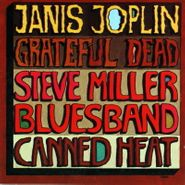 Janis Joplin, Recorded Live At Monterey Pop Festival 1967 (CD)