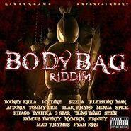 Various Artists, Body Bag Riddim (CD)