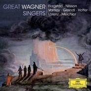Richard Wagner, Great Wagner Singers (CD)