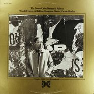 Sonny Criss, The Sonny Criss Memorial Album (LP)