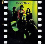 Yes, The Yes Album (CD)