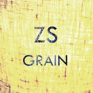 Zs, Grain EP (CD)