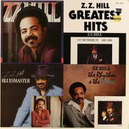 Z.Z. Hill, Greatest Hits (LP)