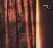 Philip Jeck, Stoke (CD)
