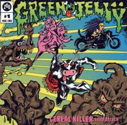 Green Jelly, Cereal Killer Soundtrack (CD)