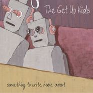 The Get Up Kids, Something to Write Home About (LP)
