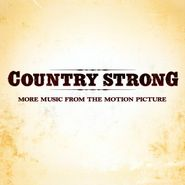 Various Artists, Country Strong: More Music from the Motion Picture [OST] (CD)
