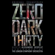 Alexandre Desplat, Zero Dark Thirty [OST] (CD)