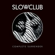 Slow Club, Complete Surrender (CD)