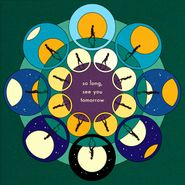 Bombay Bicycle Club, So Long, See You Tomorrow (LP)