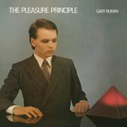 Gary Numan, The Pleasure Principle (LP)